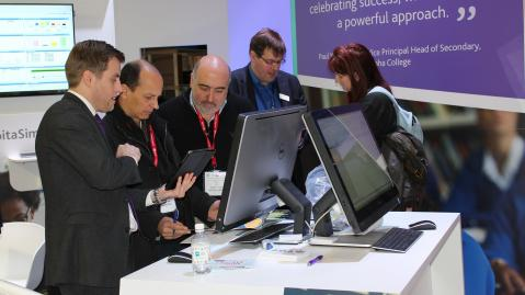 The're plenty to do and see at Bett 2018 - here's our top picks